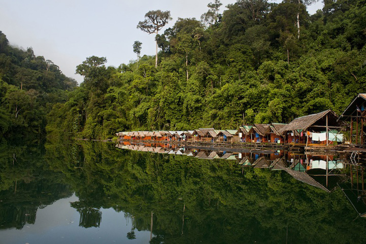 Khao Sok National Park Thailand 4