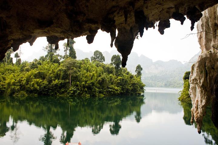 National Park Thailand 5