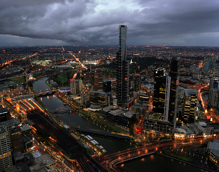 8 ccdoh1 via Flickr Melbourne Australia