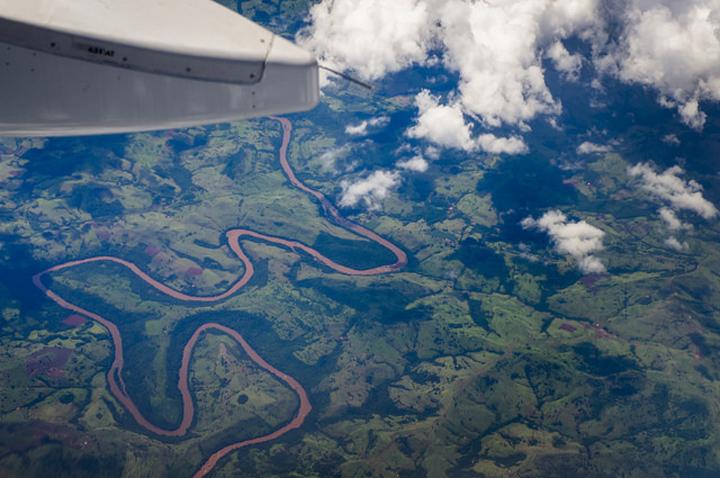 Flickr Deni Williams Paraguay
