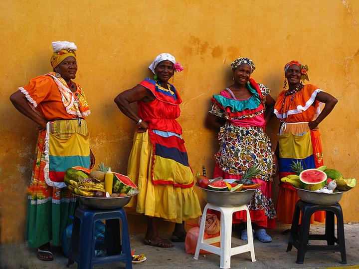 Flickr Luz Adriana Villa Colombia women