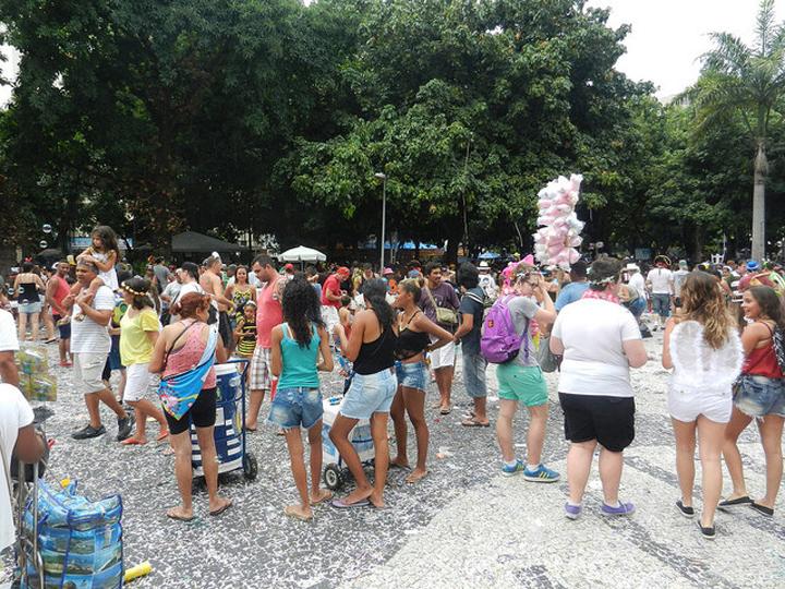 Flickr Jerry Leon Brazil Rio Carnival