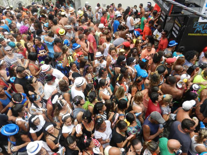 Flickr Jerry Leon Rio Brazil carnival bloco