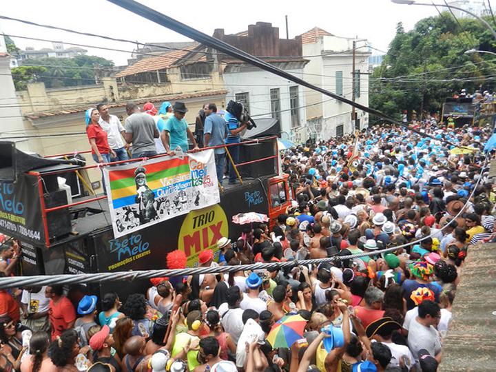 Flickr Jerry Leon rio carnival brazil