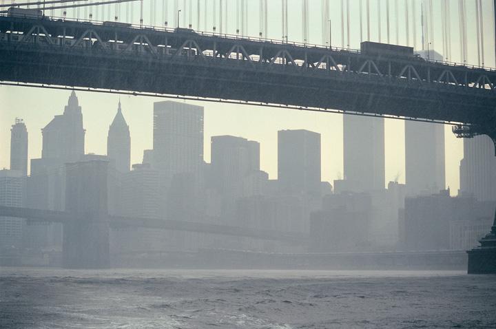 View_of_Manhattan_Bridge Michael Yamaoka
