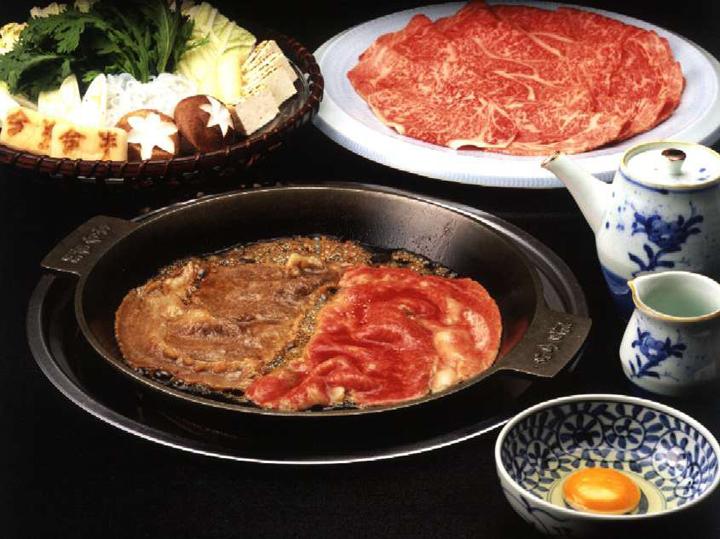 Facebook Asakusa Imahan tokyo japan restaurant