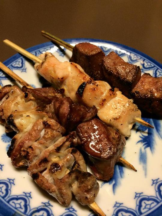 Facebook Iseya Kichijoji restaurant tokyo japan