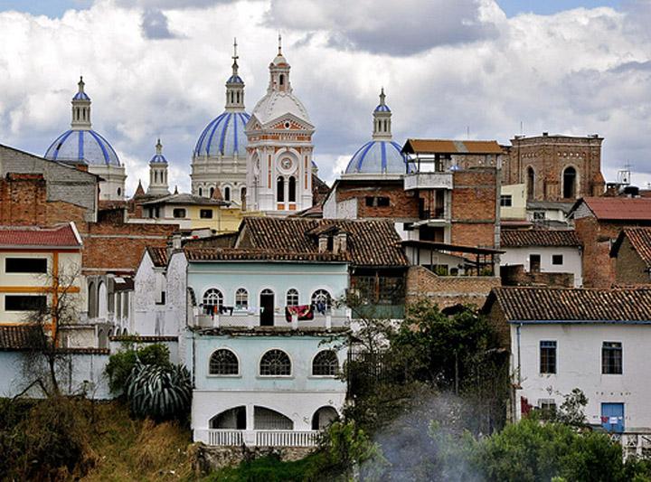 Flickr Maurizio Costanzo Ecuador