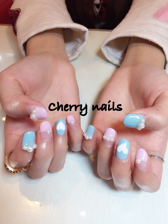 Nail Art Trends You\'ll See In Asia This Summer - Jetset Times ...