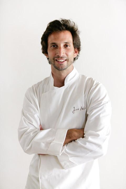 José Avillez, Belcanto, credito Vitor Machado