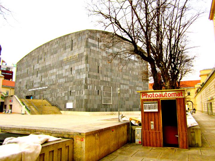 Vienna Museum 1