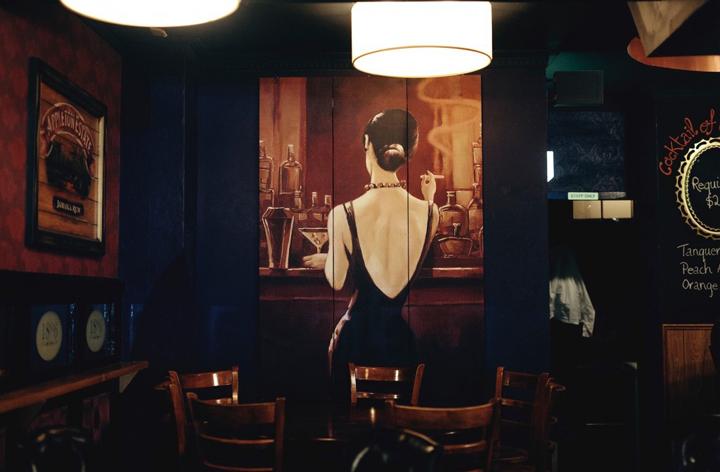 1806 bar Melbourne