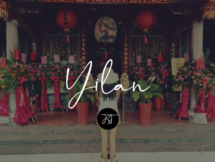 Yilan travel guide