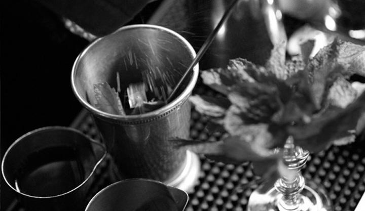 Drink Boston Bar