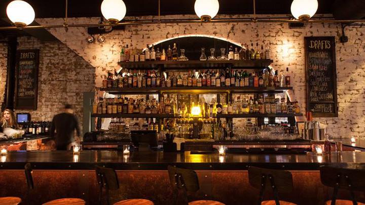Facebook Charlatan Chicago bar