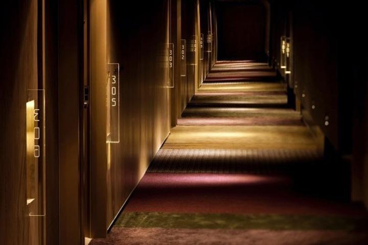 Hotel Quote design