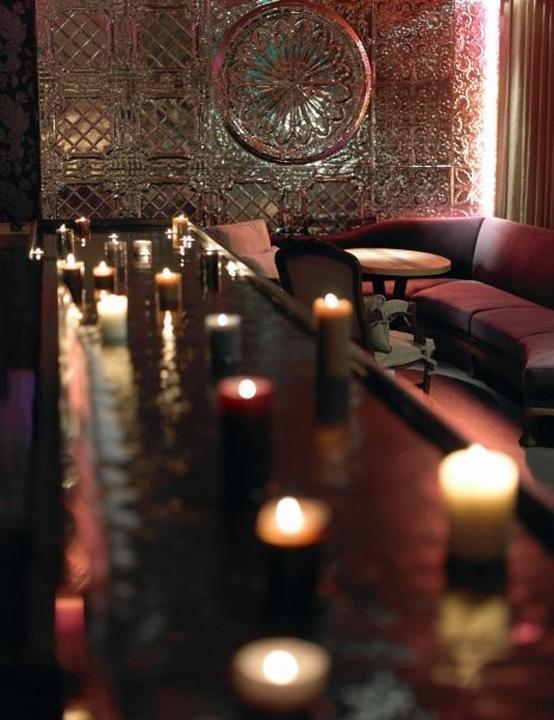 Hotel Quote Taipei bar