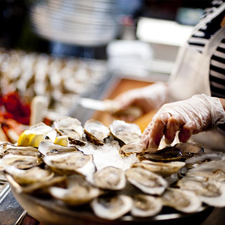 Neptune Oyster Boston Restaurant