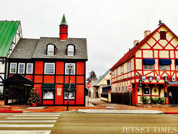 6 Must See Rustic Towns In California S Santa Ynez Valley