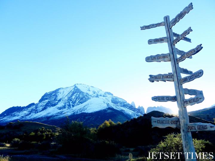 Torres Del Paine, Chile 2