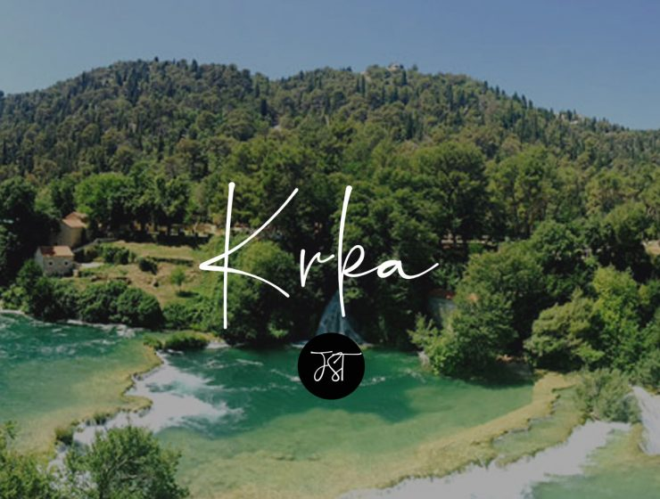 krka travel guide