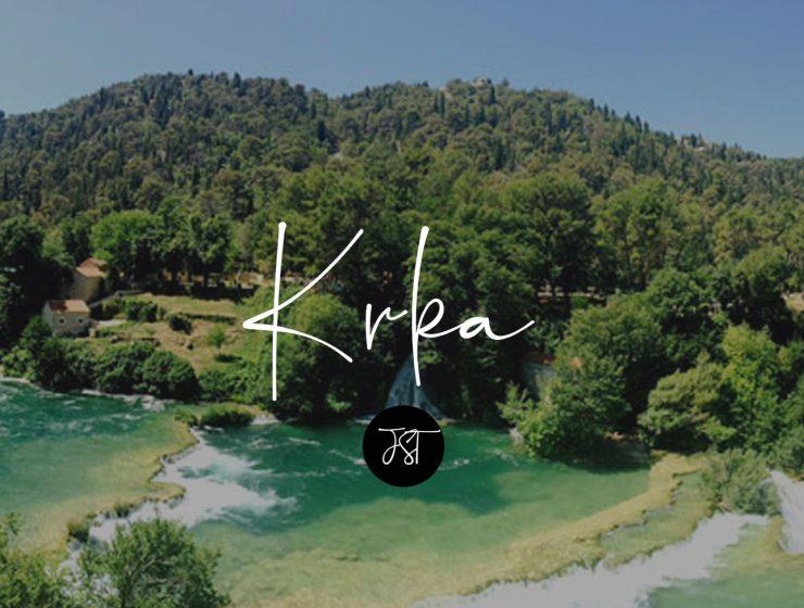 krka travel guide