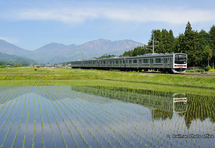 Facebook JR東日本 narita express train