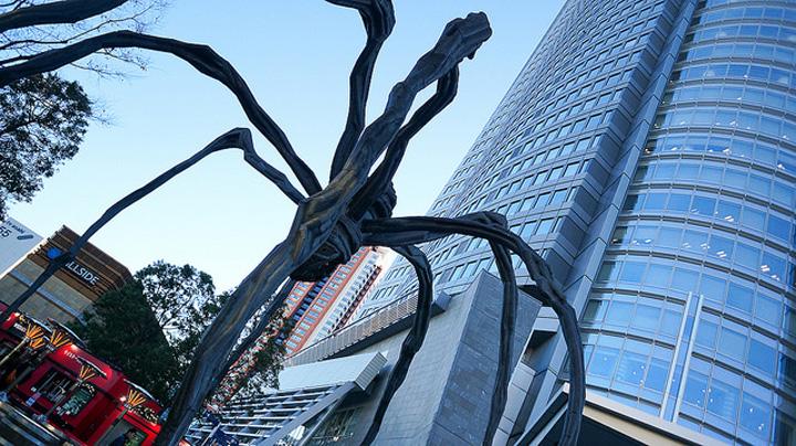 Flickr Antonio Tajuelo Roppongi Tokyo