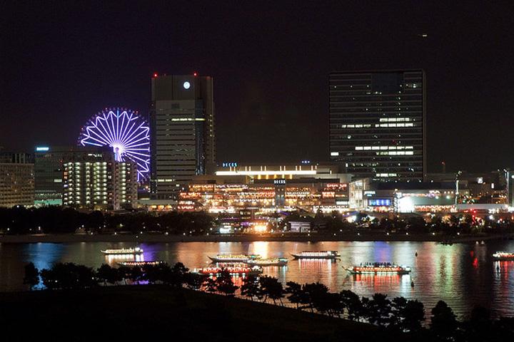 Flickr oisa Odaiba Tokyo