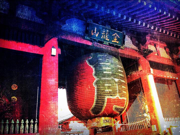 Flickr Yusuke Umezawa Asakusa Tokyo