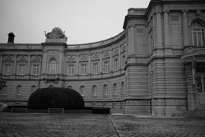 Flickr Zengame Akasaka Palace