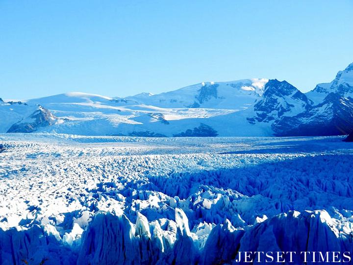 Glacier Perito Moreno Argentina 1