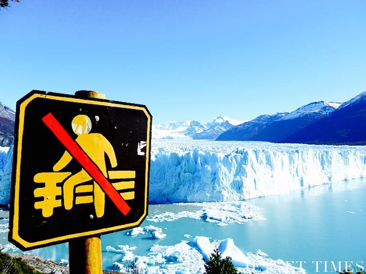 Glacier Perito Moreno Argentina 10