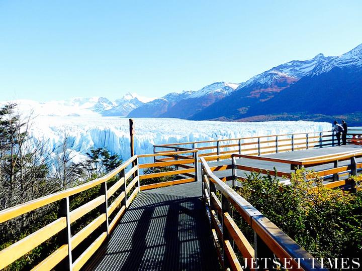 Glacier Perito Moreno Argentina 2