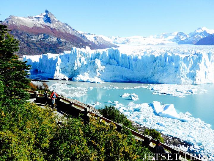 Glacier Perito Moreno Argentina 4