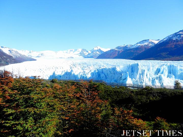 Glacier Perito Moreno Argentina 7