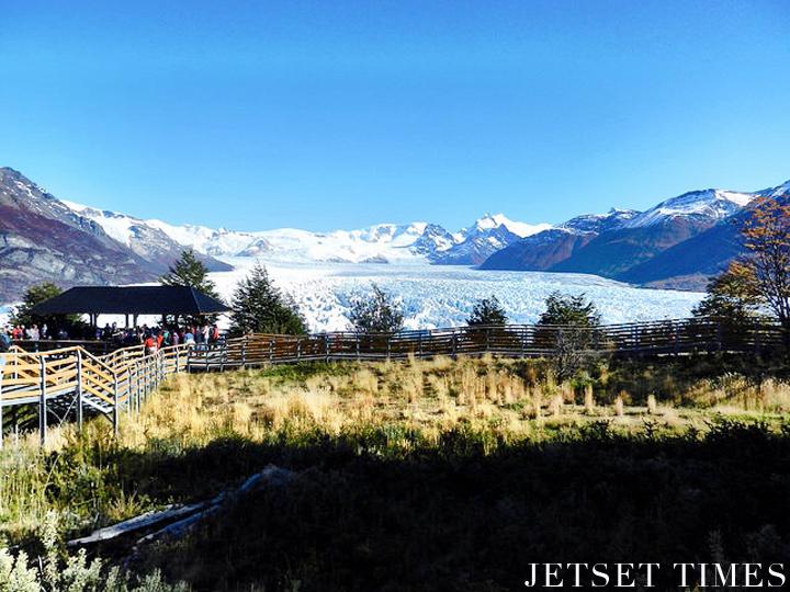 Glacier Perito Moreno Argentina 8