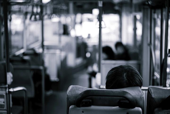 Flickr Luke Ma Taiwan bus