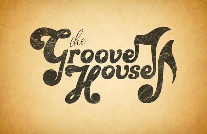 Groove House Logo