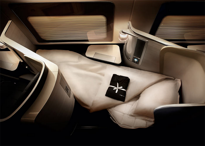 5 Upgrade Hacks To First Class - Jetset Times