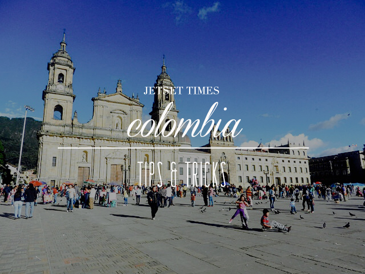 featured colombia tips and tricks