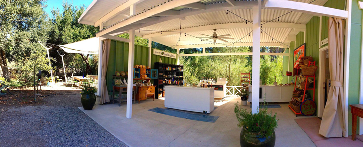 Facebook Global Gardens