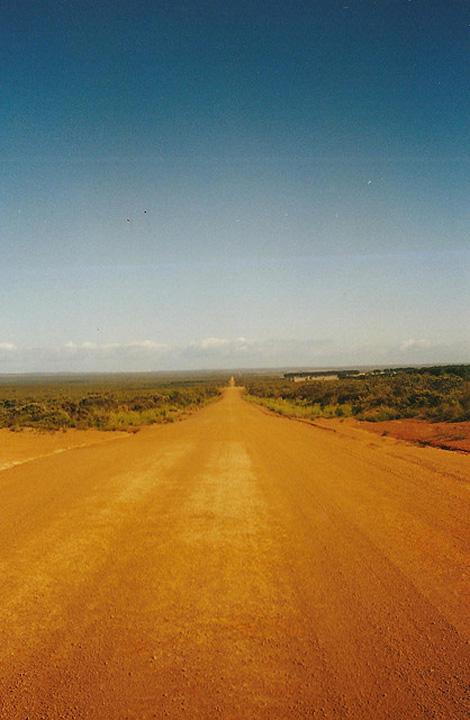 Flickr Joanna Penn Australia road trip