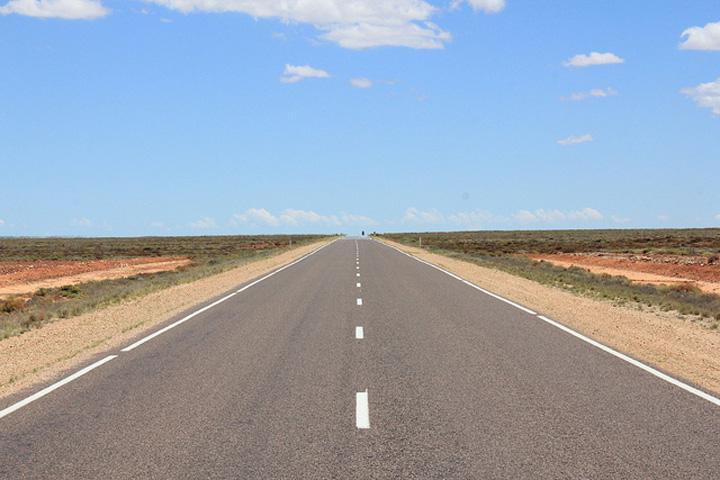 Flickr Richard Riley Australia road trip