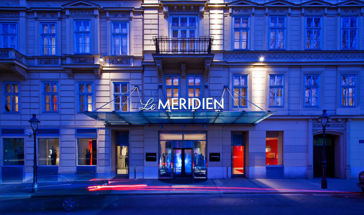 Facebook Starwood Hotels Resorts Worldwide Inc Le Merin