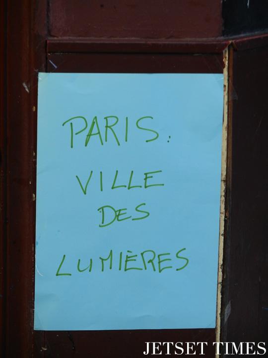 city of light paris attack