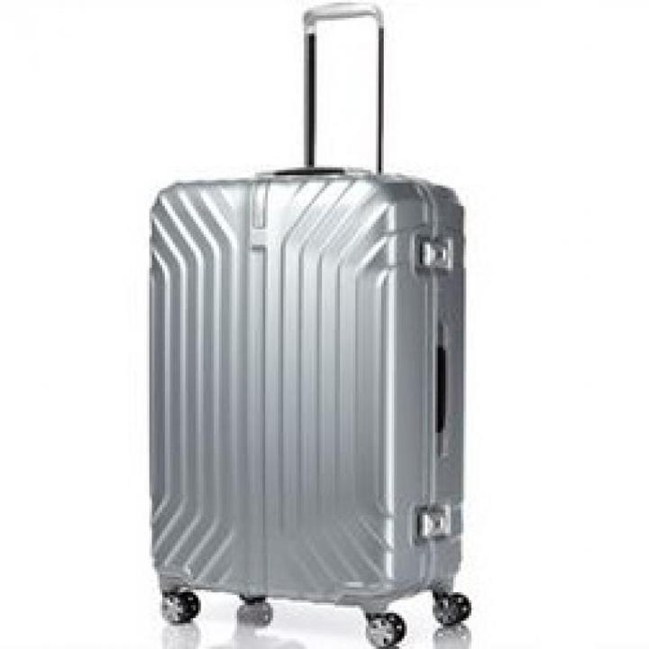 Samsonite tru frame luggage - Jetset Times   Catalog of Cool Places