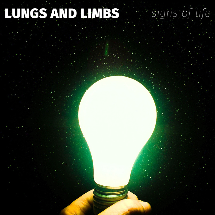 Lungs and Limbs signs of life