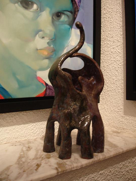 Apricot Gallery Hanoi North Vietnam
