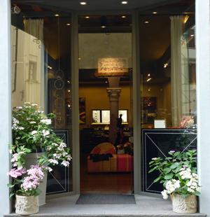 Aprosio Florence Italy shop